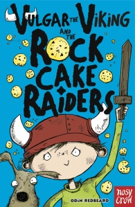 Vulgar the Viking and the Rock Cake Raiders-69436-3